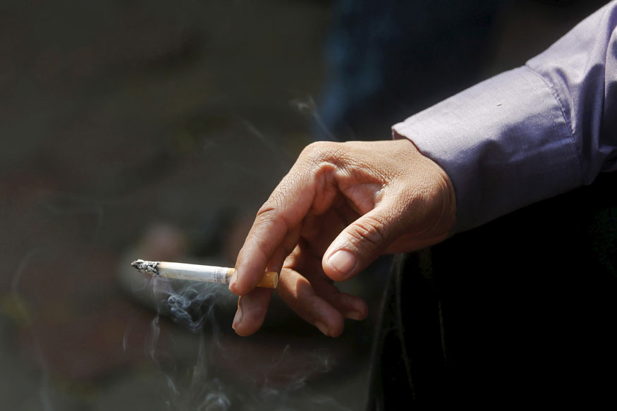 Sperm Count 50% Lower in Men Whose Fathers Smoke: Study