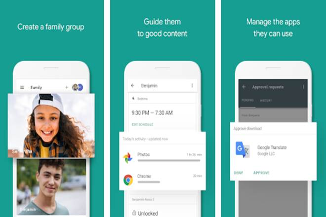 Google Family Link App in India: Here's how parents can keep track of their child's smartphone activities