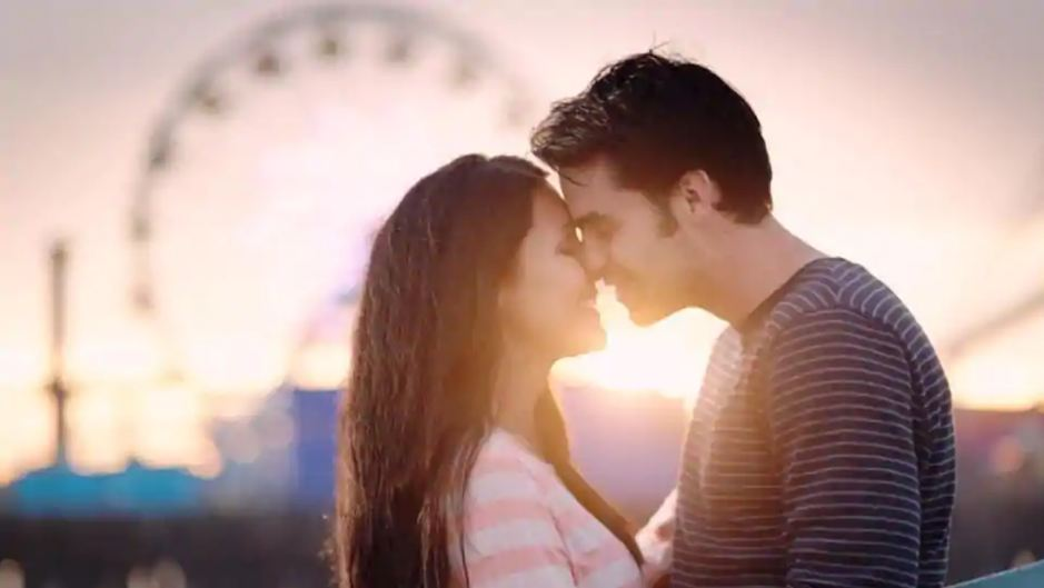 Kiss frequently, limit technology: How to fall in love all over again in 5 steps
