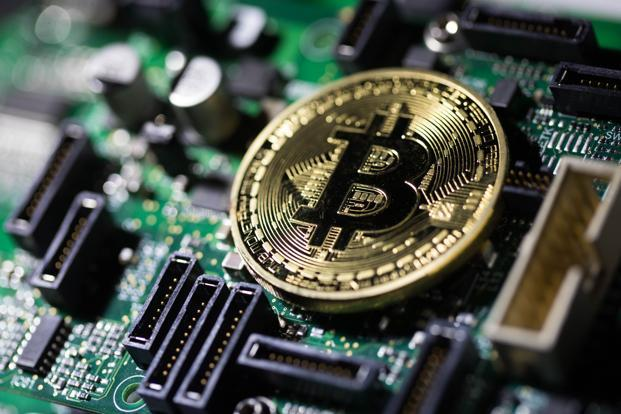 Bitcoin prices sink as cryptocurrency selloff gathers pace