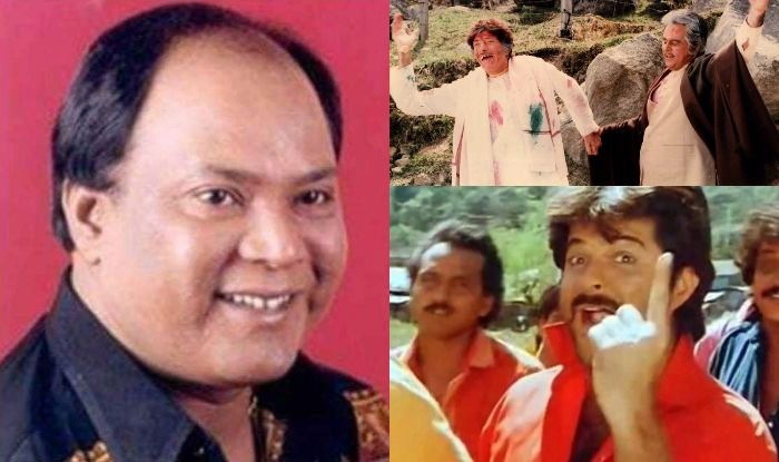 Remembering Mohammed Aziz: Top 10 Bollywood Songs Sung by Him; Watch Videos
