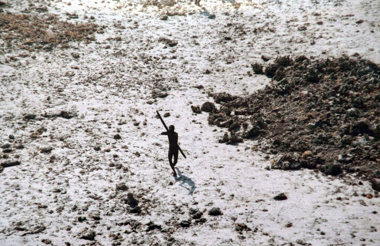 Andaman Tribe Killed Missionary, Gave Anti-Immigration Politician An Idea