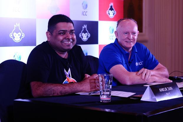 Bira beer clinches ICC sponsorship deal for five years
