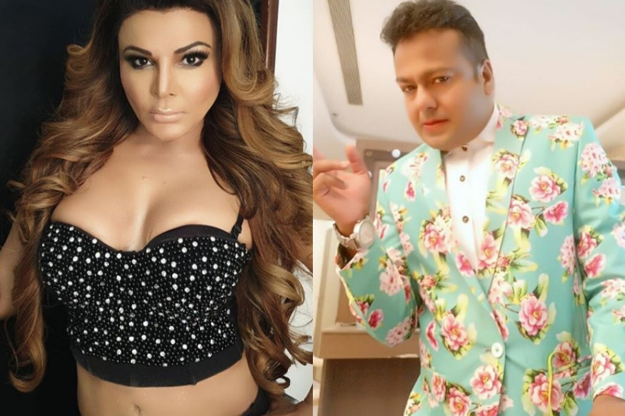 Rakhi Sawant Announces Marriage With Deepak Kalal, Says
