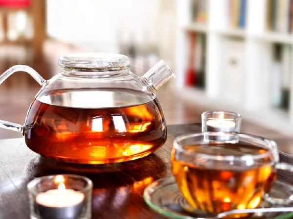 Black tea, not black coffee, is your best weight loss drink to reduce belly fat in without dieting