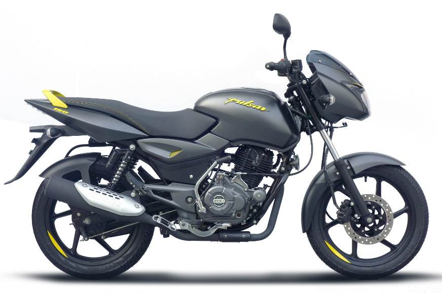 Bajaj Pulsar 150 Neon launched at Rs 64,998