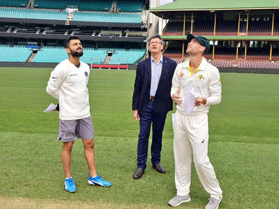Virat Kohli Slammed On Twitter For Wearing Shorts For Toss During Warm-Up Test vs Cricket Australia XI