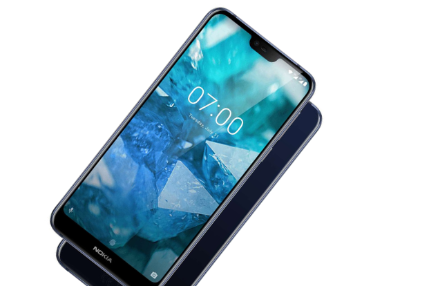 Nokia 7.1 launched in India at Rs 19,999: Airtel offers, specifications and more