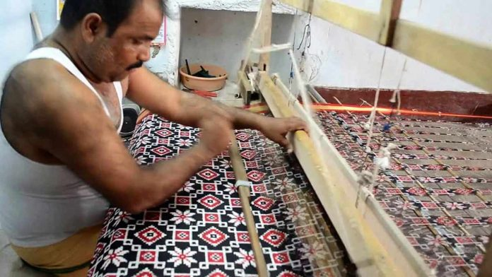 10 Unknown Facts of Ikat: The Magical Weave of India
