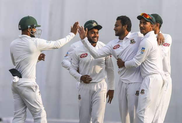 Bangladesh become first cricket team in 128 years to achieve this record