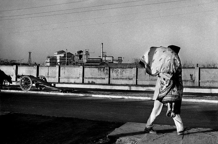 Bhopal Gas Tragedy: Veteran Photojournalist Raghu Rai Describes How 'Corporate Crime' Looked Like 34 Years Ago