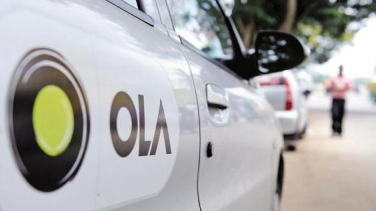 Bengaluru: 4 men abduct Ola driver, force his wife to strip on video call