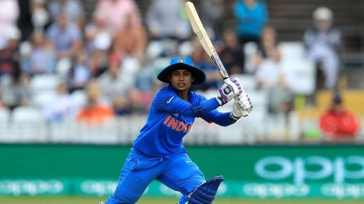 7 Facts You Should Be Knowing About Mithali Raj, The Lady Who Put India On The Map In Women