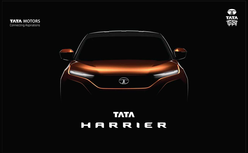 Tata Harrier: 5 development secrets