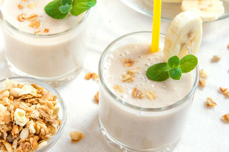 Love to Drink Lassi? Here is a Book on Healthy Lassi Recipes