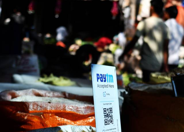 Paytm Stops Its WeChat-Inspired Messaging Service