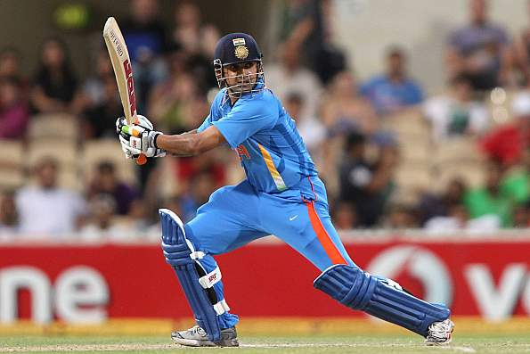 Gautam Gambhir - records, world cups and memories