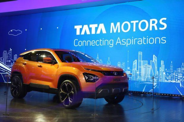 Tata Harrier vs Hyundai Creta vs Jeep Compass vs Mahindra XUV500 – Best SUV?