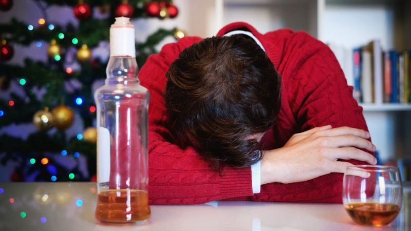 When Does Your Alcohol Spell Trouble? 5 Types of Problem Drinkers
