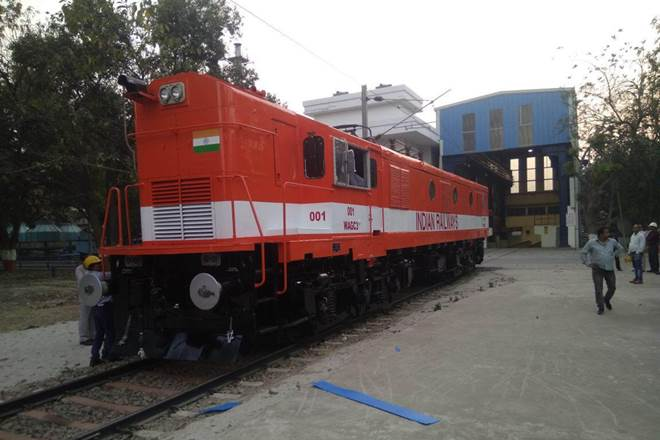 World-record for Indian Railways! Diesel locomotive converted to electric; crores saved under unique project