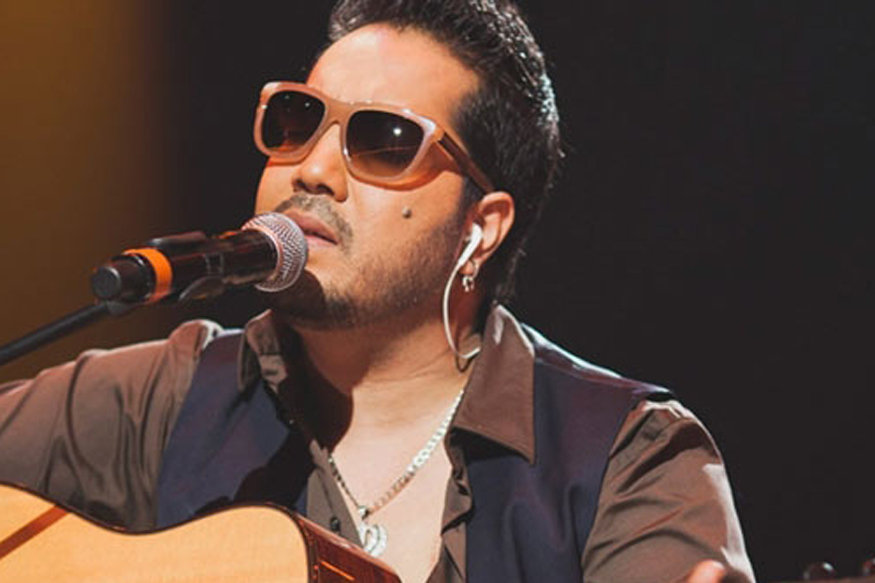 Singer Mika Singh Arrested in Dubai for Sending Obscene Messages to 17-year-old Brazilian Model