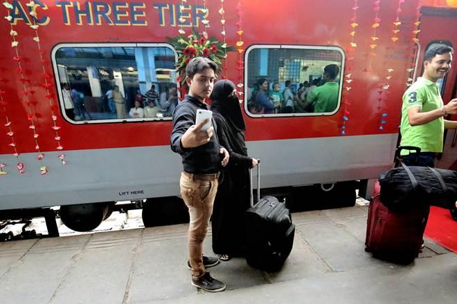 Say goodbye to jerky train rides! By January 2019, Indian Railways to offer a new experience on these trains