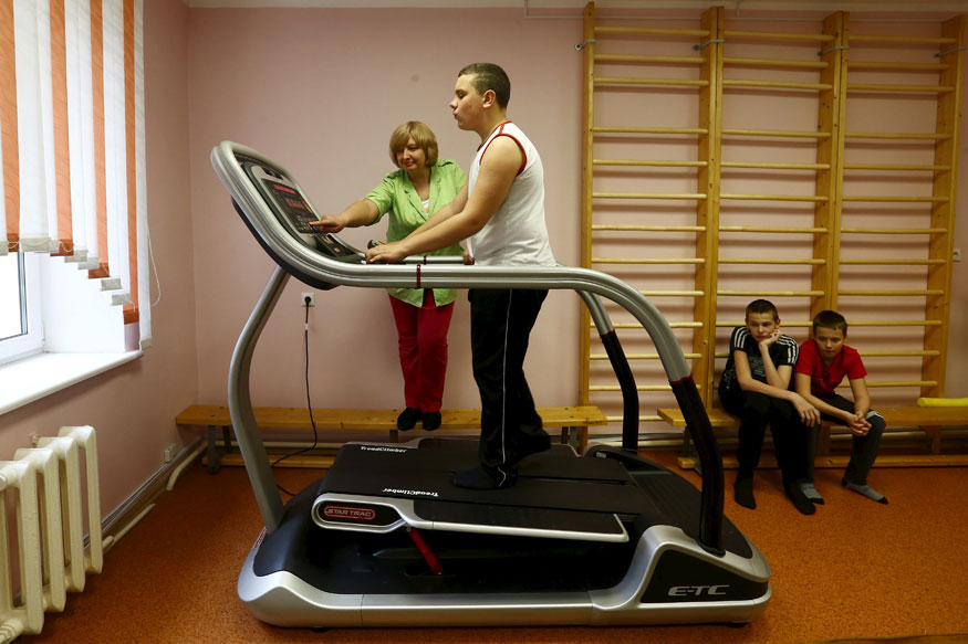 Just 1 Hour on Treadmill Can Boost Metabolism for 2 Days: Study