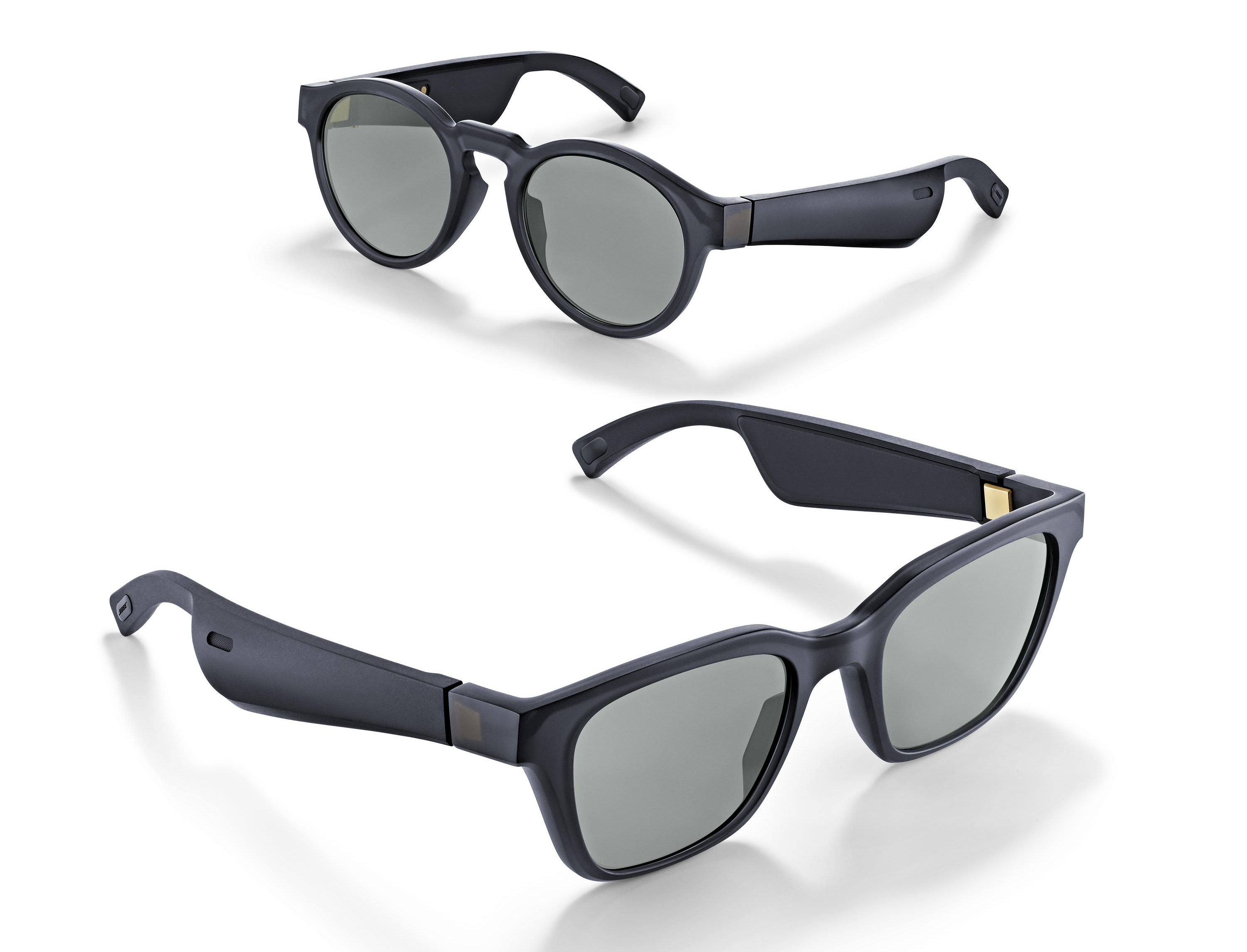 Bose Frames Is a Pair of Sunglasses With