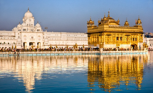 10 Most Interesting (Unknown) Facts about Golden Temple, Amritsar