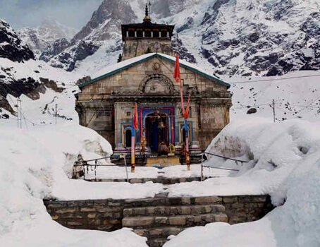 10 Interesting Facts About Kedarnath Temple