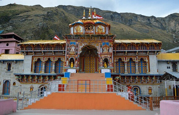 10 Interesting Facts About Badrinath Temple