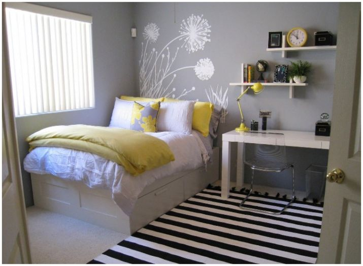 Home Decor Tips | 6 ways on how to make your room look bigger