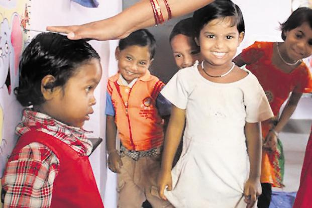 Why Swachh Bharat Abhiyan matters for India's children