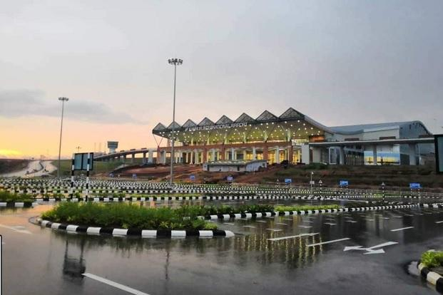 Kerala becomes first Indian state to have four international airports