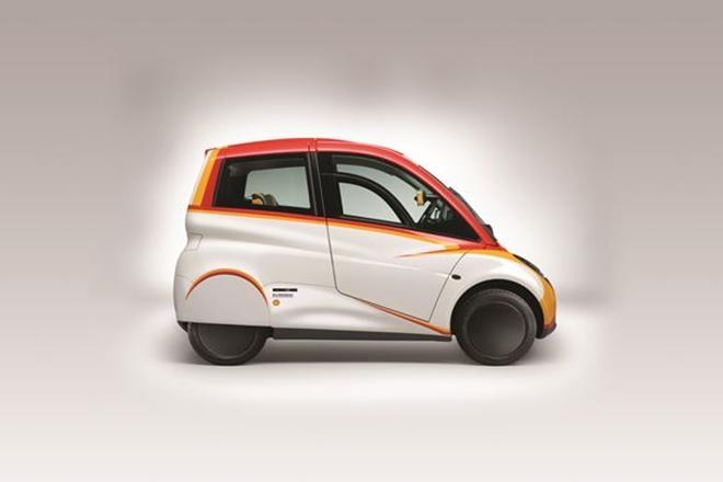 Eco-Marathon: This car averages around 250 kmpl – check details here