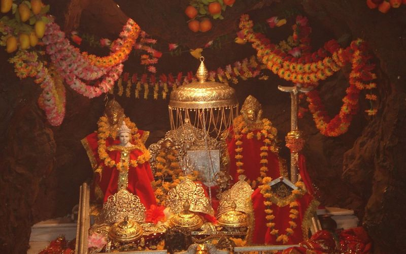10 Interesting Facts About Vaishno Devi Temple