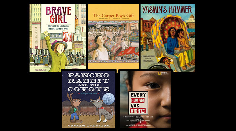 Human Rights Day: 10 books your kids can read to become better persons