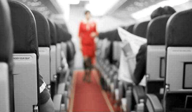 Sexual Harassment In The Sky: Hong Kong Flight Attendants Fight Back