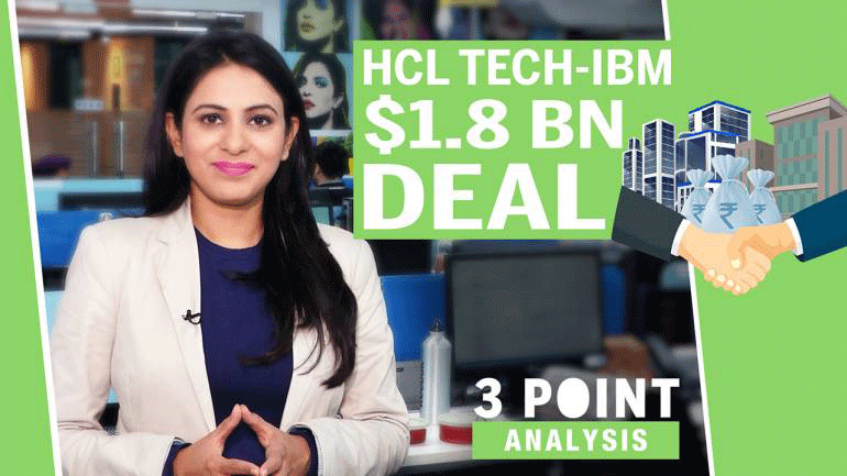 3 Point Analysis | HCL-IBM Deal: More questions than answers