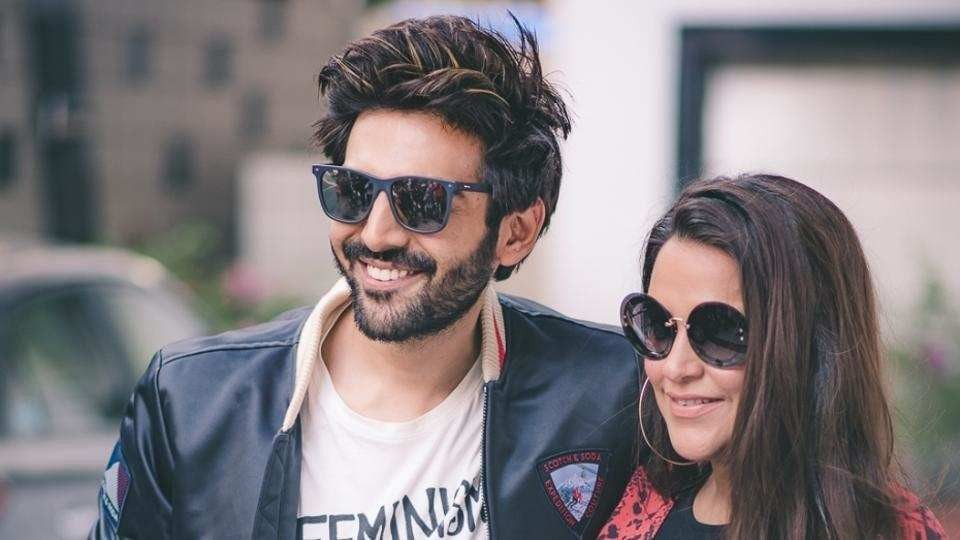 Kartik Aaryan on why he wants to have babies with Katrina Kaif, gives details of his 'eco-friendly' meeting with Sara Ali Khan