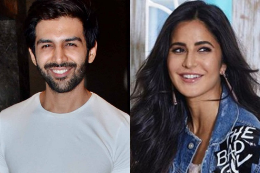 Kartik Aaryan Reveals The Reason Why He Wants to Have Babies With Katrina Kaif