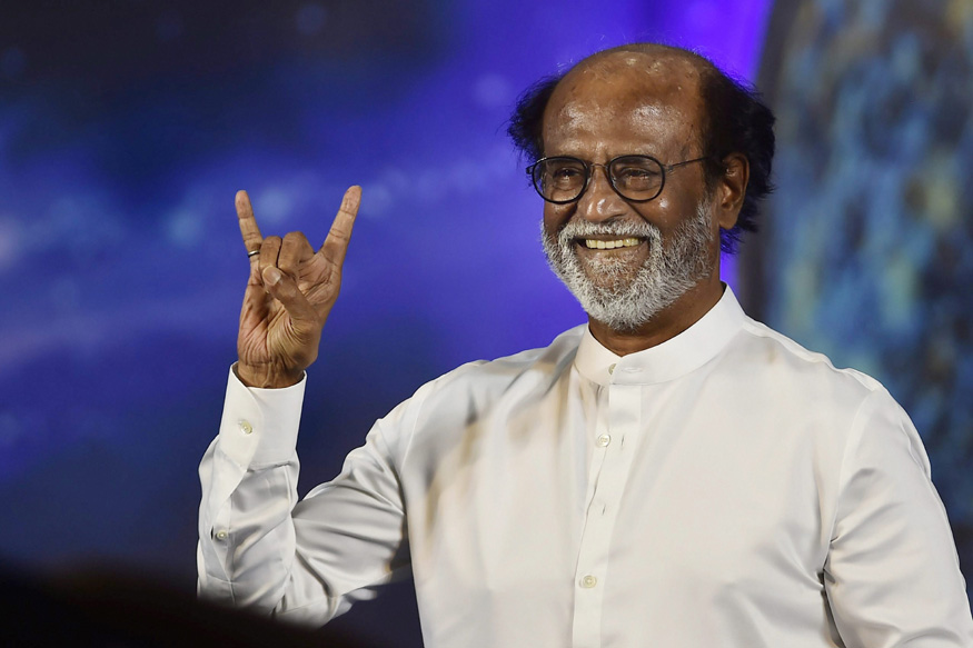 Happy Birthday Rajinikanth: 43 Years After His First Film, Thalaiva