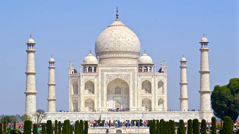 Taj Mahal ticket price hiked; Rs 200 extra to visit inner mausoleum