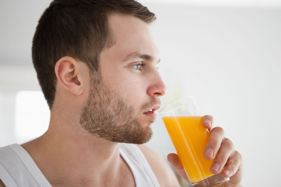 20 Year Harvard Study Reveals Orange Juice May Reduce Chances Of Memory Loss By 47%