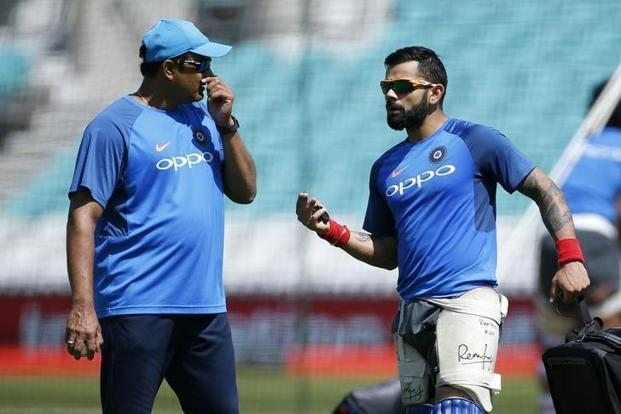 Virat Kohli Engineered Anil Kumble