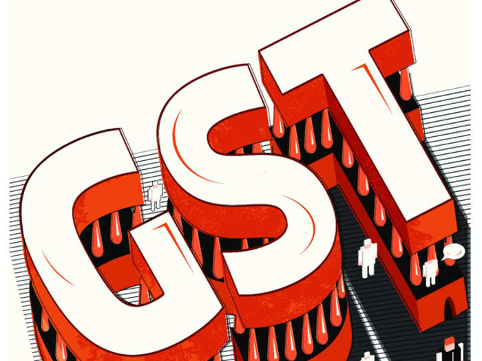 Companies vanishing act on GST invites taxmen