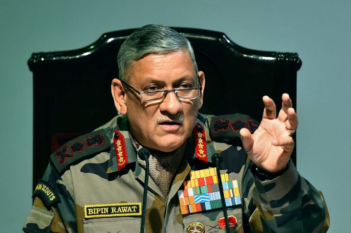 """Army Not Job Provider. Do Not Feign Disability, Illness"": Bipin Rawat"