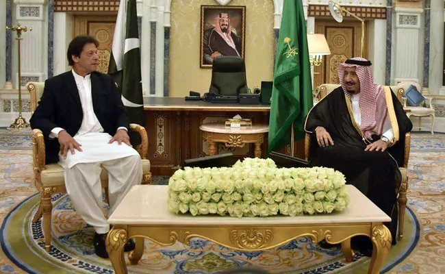 Saudi Arabia To Make Biggest Foreign Investment In Pak