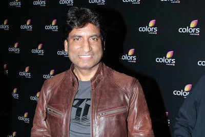 Comedian Raju Srivastava gets legal notice from Sony TV over posting KBC clip