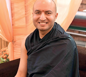 Who Is A Good Hindu?